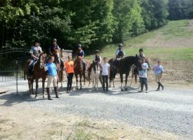 CANCELED DUE TO COVID -19 2020 Summer Riding Camp – Reserve Your Spot Today!